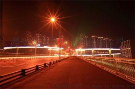 郑州明亮照明:专业道路景观亮化工程施工公司