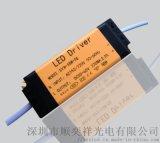 LED電源18W可控矽調光系列