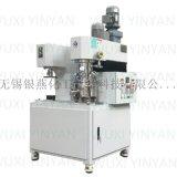 供應2L 5L 10L雙行星混合攪拌機可按需定製