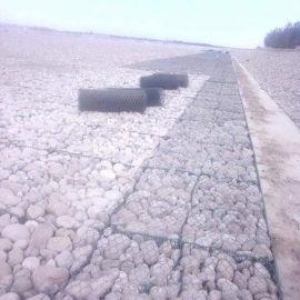 防汛工程用雷诺护垫 山坡泥石流防护绿滨垫 固滨笼