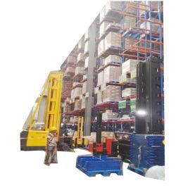 深圳倉庫託盤貨架,倉庫貨架設計,貨架定制生產