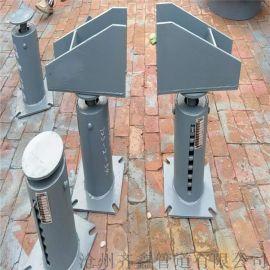 管道常用配件弹簧支吊架 容器支座