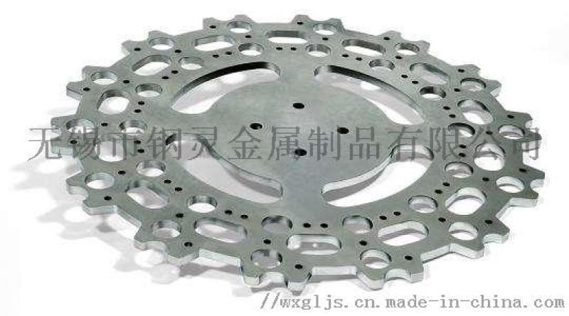 304不锈钢切割加工无锡激光切割加工