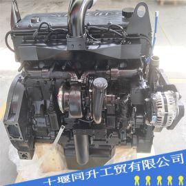 进口康明斯发动机QSM11 美国康明斯