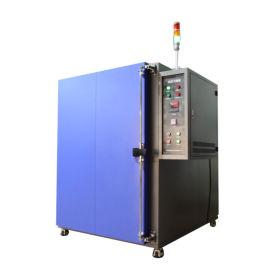 大型电热高温工业烤箱,pcb板高温试验箱