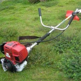 GX35发动机背负式割草机汽油除草机