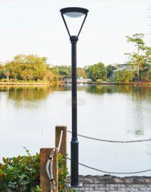 景观灯立柱庭院灯LED小区花园别墅草坪灯