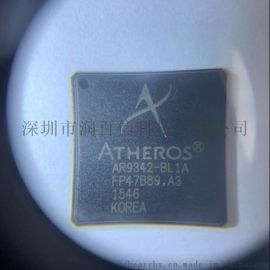 AR9342-BL1A无线路由芯片