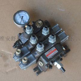 DCV60-2OT分片式多路阀