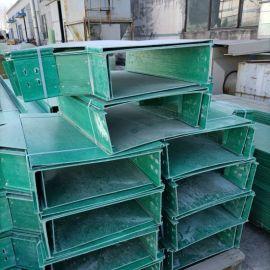 环氧树脂玻璃钢线缆槽盒照明配线桥架