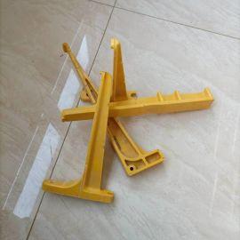 复合电缆支架预埋式玻璃钢托架