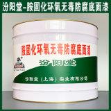 胺固化环氧  防腐底面漆、生产销售、涂膜坚韧
