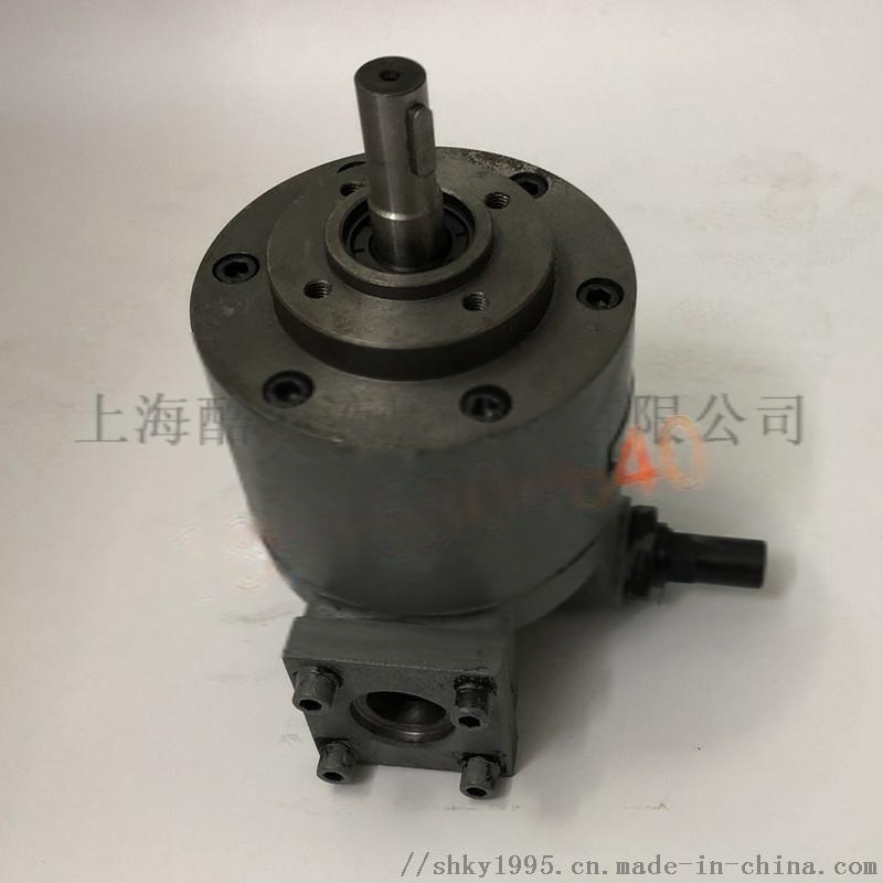供应GDB-100Y齿轮泵