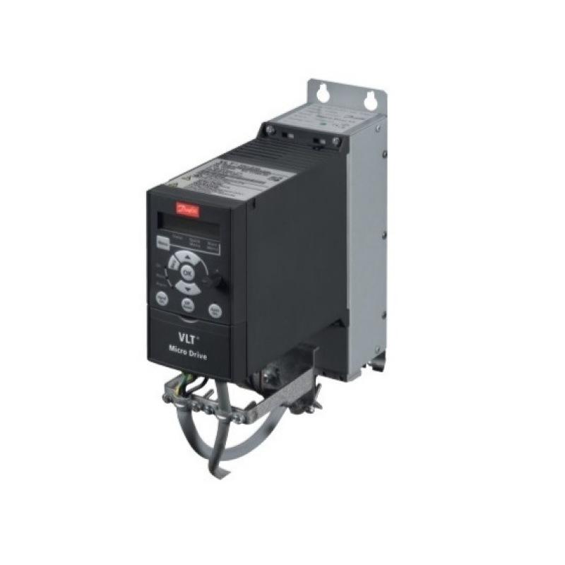 丹佛斯FC51系列風機水泵變頻器HX 全新