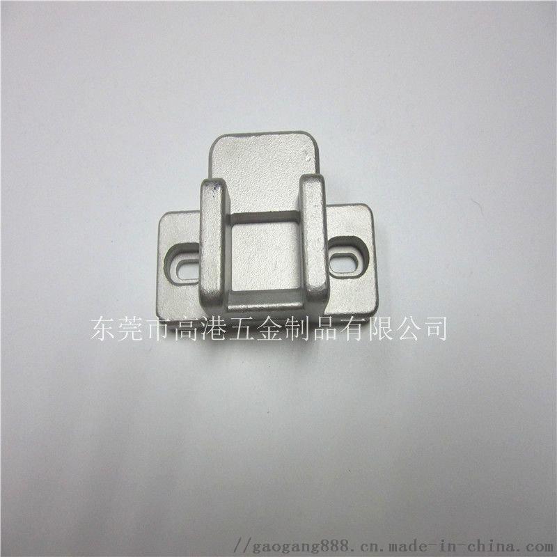 不锈钢五金铸造件硅溶胶工艺紧固件门锁拉手
