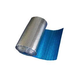 260g铝箔气泡管道隔热反射层 耐高温隔热抗对流层