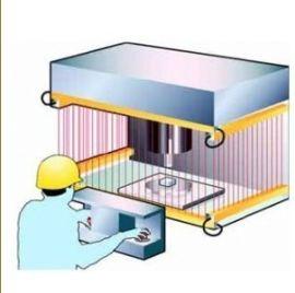 安全光栅电路