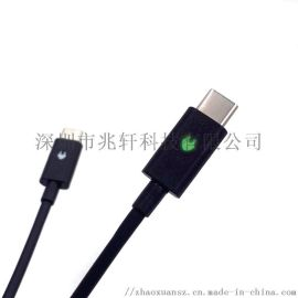 TYPE-C to USB-C快充3A数据线