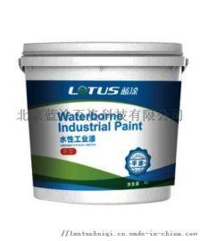303-水性醇酸钢构漆