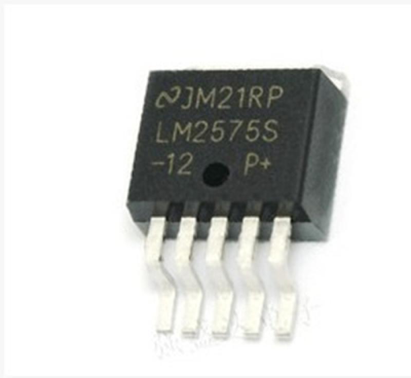 開關式穩壓晶片 LM2575-ADJ