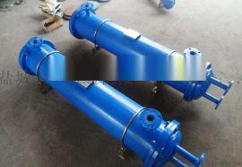 GLC3-8 不锈钢304材质列管式油冷却器