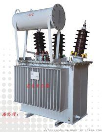 35KV油浸式直配变压器S11-50/35-0.4