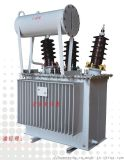 35KV油浸式直配變壓器S11-50/35-0.4