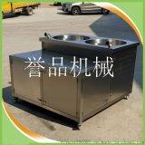 熱狗腸液壓灌腸機全自動-不鏽鋼純肉腸風乾腸灌裝機