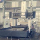 4米*2米數控龍門銑牀龍門加工中心