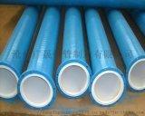 礦用塗塑鋼管優質鋼管