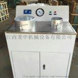 实验用DL-5C真空过滤机 圆盘选煤过滤机生产厂家