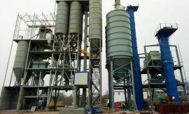 制砂塔楼站 干式制砂生产线 环保制砂线