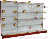 陈列小商品标价签小型展示架散货散装壁挂式货架