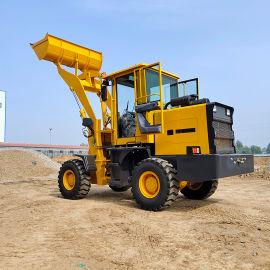 920型装载机 工程小型装载机 无级变速农用铲车