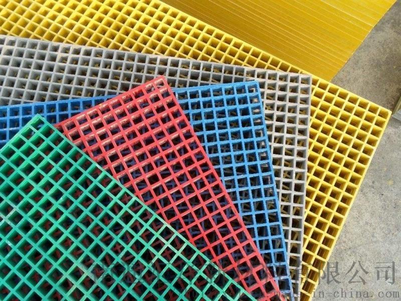 模塑玻璃钢格栅