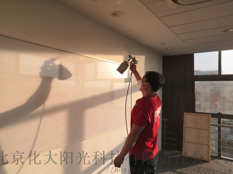 办公室快速除甲醛找化大阳光工装除甲醛行家