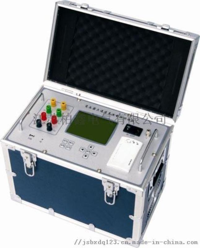 高精度电容电感测试仪/电力四级承装修试设备