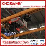 科尼電動葫蘆、輕巧型環鏈電動葫蘆、手電門