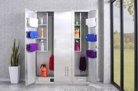 广州不锈钢储物柜, 物品柜, 不锈钢 衣柜厂家