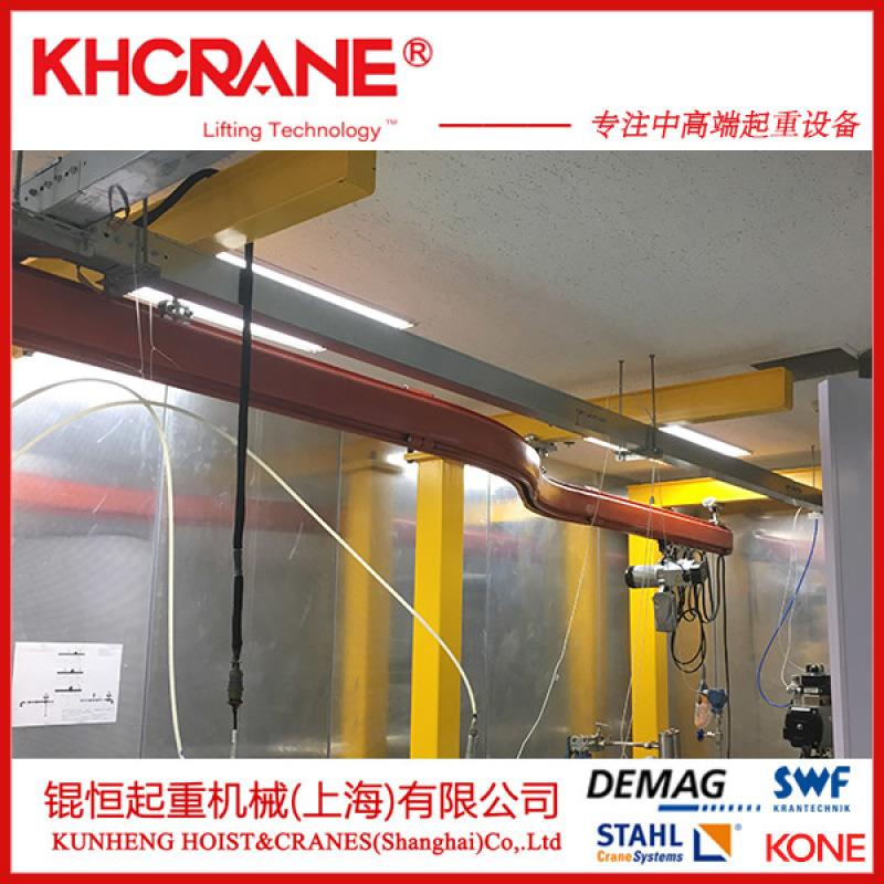 KBK軌道備件 kBk輕軌配件吊掛裝置12型