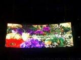 酒店会议室LED高清大屏
