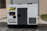 大泽动力30千瓦柴油发电机组