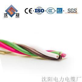 高柔性动力控制电缆-拖链线