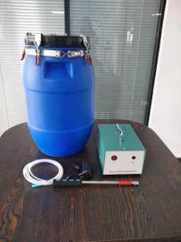 臭气负压式气袋法采样装置