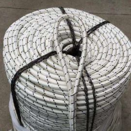 耐磨涤纶多用途电力牵引绳