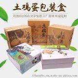 鸡蛋箱纸箱松花蛋礼品盒定做飞机箱纸盒纸箱包邮
