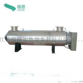 供暖热水 管道式水加热器  化工永旺彩票登录液体加热