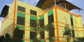 水性 碳外墙漆生产厂家