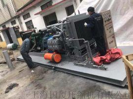 350公斤压力高压空压机检测压力350公斤压缩机