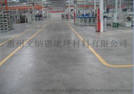 惠州麦地环氧防静电自流平